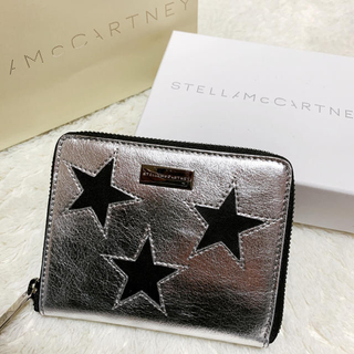 ステラマッカートニー(Stella McCartney)のStella McCartney 二つ折り財布(財布)