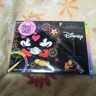 ディズニー(Disney)のディズニ-スクラッチア-ト(パネル)