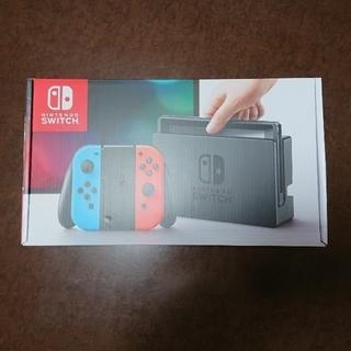 任天堂 - Nintendo Switch 新品、未開封