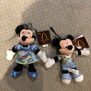 Disney - ハワイ アウラニ ミッキー ミニー