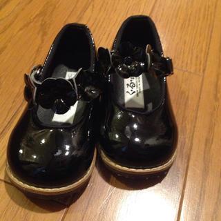 ファミリア(familiar)のフォーマル 靴 13㎝*くるみ*結婚式 七五三(フォーマルシューズ)