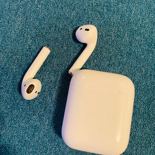 Apple - Apple Airpods 正規品 第1世代