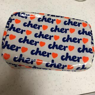シェル(Cher)のシェル ポーチ(ポーチ)