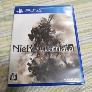 PlayStation4 - ニーアオートマタ