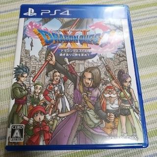 PlayStation4 - ドラクエ11