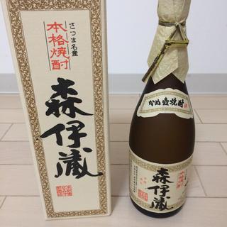 森伊蔵 720ml(焼酎)