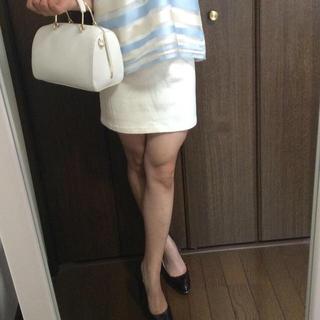 マーキュリーデュオ(MERCURYDUO)の新品♡ショーパンインナー付スカート(ミニスカート)