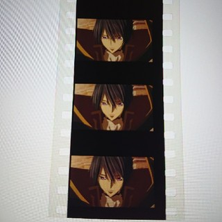 コードギアス 復活のルルーシュ フィルム