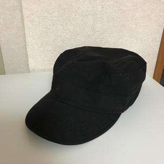 ニューヨークハット(NEW YORK HAT)のNEW YORK HAT  ワークキャップ (キャップ)