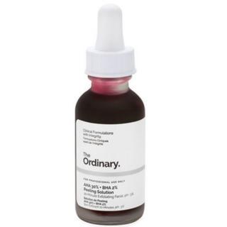 セフォラ(Sephora)のThe ordinary/AHA30%+BHA2%PeelingSolution(美容液)