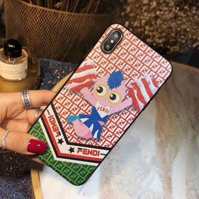 FENDI - iPhone ケース フェンディの通販 by yazima05252's shop|フェンディならラクマ