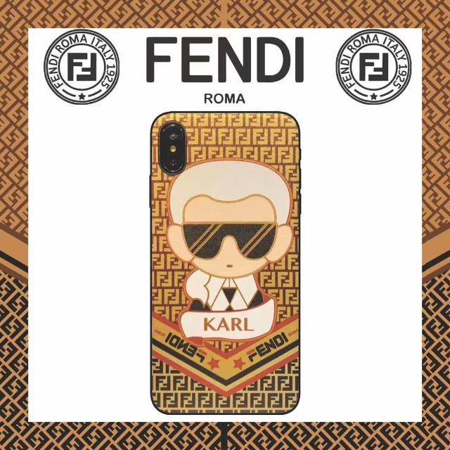 iphone 7 ケース おすすめ  知恵袋 - FENDI - iPhone ケース フェンディの通販 by yazima05252's shop|フェンディならラクマ