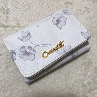 コクーニスト(Cocoonist)のコクーニスト ミニウォレット(財布)