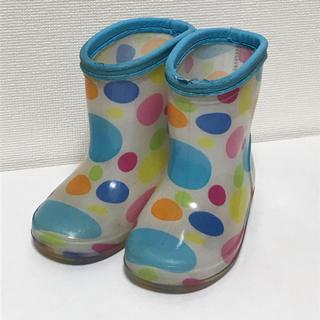 ニシマツヤ(西松屋)の長靴 14cm(長靴/レインシューズ)
