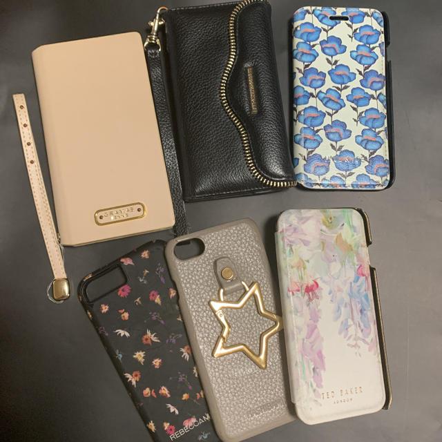 ディオール iphone8plus ケース メンズ - iPhone8ケース まとめ売り ブランドの通販 by aya|ラクマ
