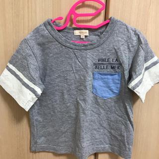 ハッシュアッシュ(HusHush)の半袖Tシャツ①(Tシャツ/カットソー)