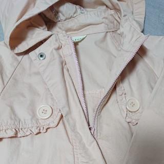 サンカンシオン(3can4on)のスプリングコート(ジャケット/上着)