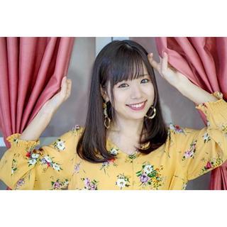 Noela - 新品♡ノエラ オリジナルファーブル柄シャツワンピ