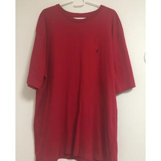 ノーティカ(NAUTICA)のノーティカ Tシャツ ビックサイズ(Tシャツ/カットソー(半袖/袖なし))