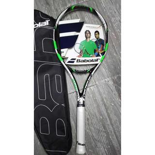 バボラ(Babolat)のBabolaT(バボラ)「PURE AERO TEAM) 硬式テニスラケット(テニス)