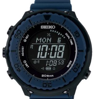 セイコー(SEIKO)のSEIKO プロスペックス ナノユニバース別注(腕時計(デジタル))