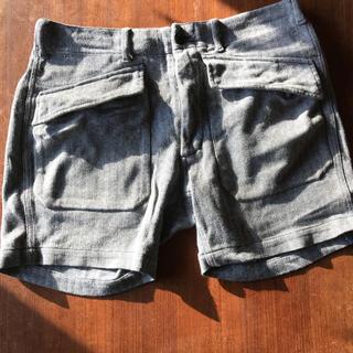 エンジニアードガーメンツ(Engineered Garments)のengineered garments エンジニアードガーメンツ ショートパンツ(ショートパンツ)