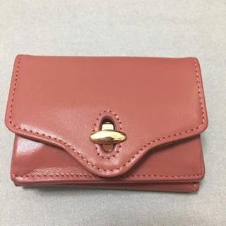 ビューティアンドユースユナイテッドアローズ(BEAUTY&YOUTH UNITED ARROWS)のhashibami ミニ財布(財布)