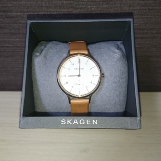 スカーゲン(SKAGEN)の腕時計 SKAGEN SKW2405(腕時計)
