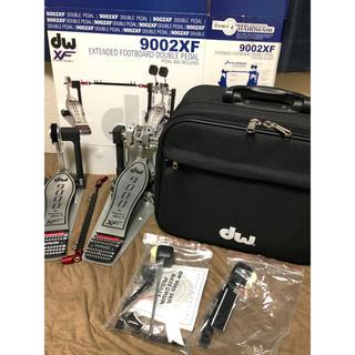 DW9002XF ツインペダル(ペダル)