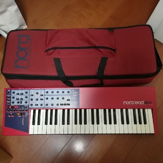 nord lead 2x(キーボード/シンセサイザー)