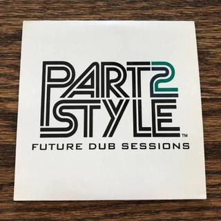 PART2STYLE / FUTURE DUB SESSIONS / 送料無料(ワールドミュージック)