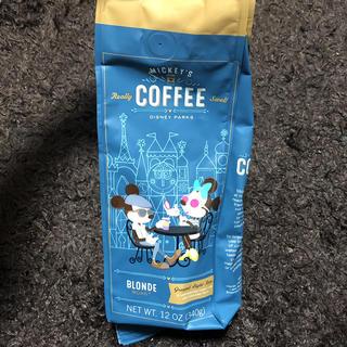 ディズニー(Disney)のカリフォルニアディズニー 海外ディズニー コーヒー豆 お土産 日本未発売(コーヒー)