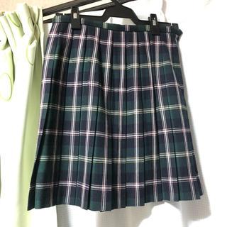 イーストボーイ(EASTBOY)のイーストボーイスカート(ひざ丈スカート)