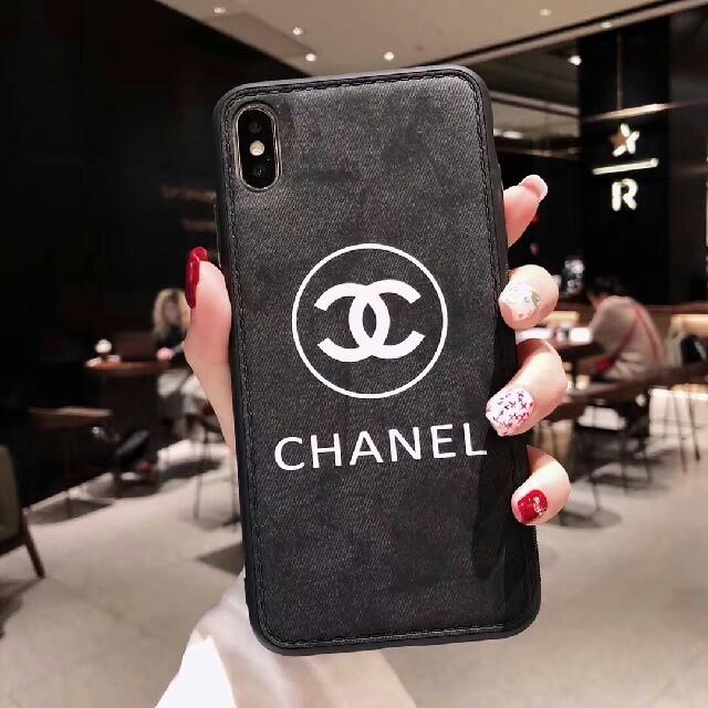 Iphoneマグストア - CHANEL - 新品! CHANEL 携帯ケース アイフォンケースの通販 by chbfgas4's shop|シャネルならラクマ