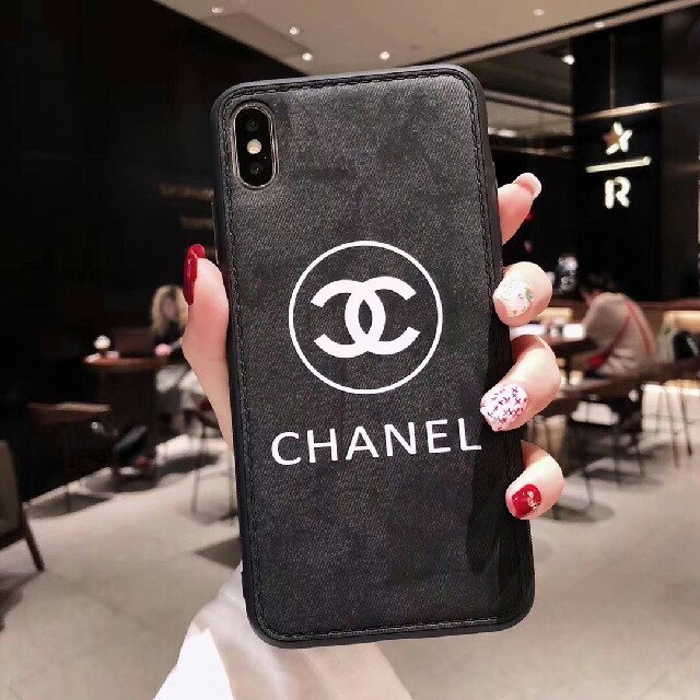 burberry iphone7 ケース jvc | CHANEL - 新品! CHANEL 携帯ケース アイフォンケースの通販 by chbfgas4's shop|シャネルならラクマ