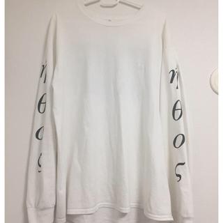 サスクワッチファブリックス(SASQUATCHfabrix.)のサスクワッチファブリックス ロンT(Tシャツ/カットソー(七分/長袖))