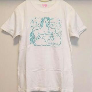 ナイルパーチ(NILE PERCH)の**ナイルパーチTシャツ**(Tシャツ(半袖/袖なし))