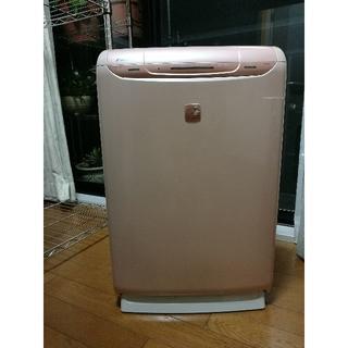 ダイキン(DAIKIN)のDAIKEN 空気清浄機 加湿機能付き(空気清浄器)