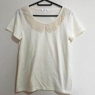 クランプリュス(KLEIN PLUS)の  【未使用 】クランプリュス トップス Tシャツ カットソー(カットソー(半袖/袖なし))