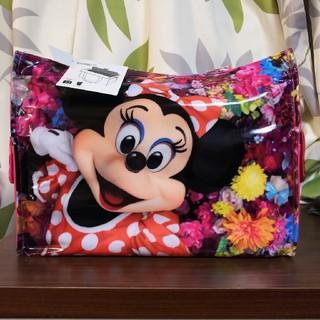 ディズニー(Disney)のイマジニングザマジック蜷川実花ミニートートバッグ(ケース/バッグ)
