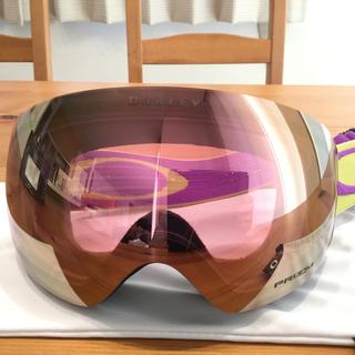 オークリー(Oakley)のオークリーフライトデッキXM・プリズムハイピンクイリジウム(アクセサリー)