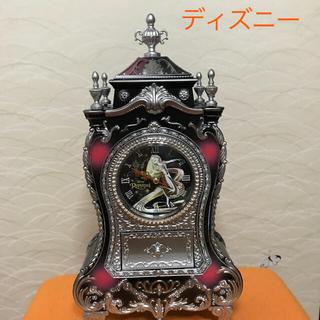 ディズニー(Disney)の置き時計  (ディズニー)(置時計)