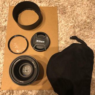 ニコン(Nikon)のNikon用AF-S NIKKOR 50mm f/1.8G(レンズ(単焦点))