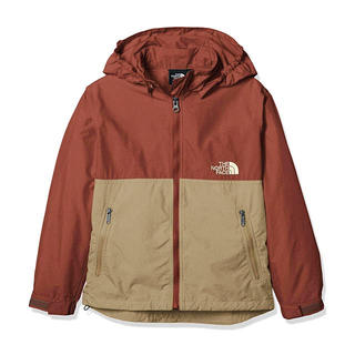 THE NORTH FACE - 新品 ノースフェイス キッズ コンパクトジャケット 120