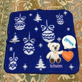 キットソン(KITSON)の☆新品、未使用☆kitson ハンカチ (ハンカチ)