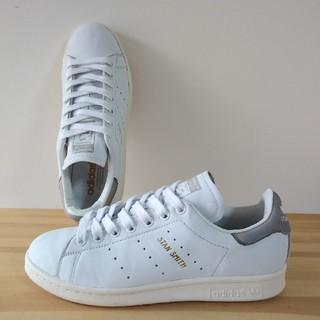 アディダス(adidas)のadidas / stan smith / gray / 25cm(スニーカー)