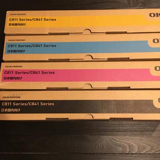 OKI  トナーカートリッジ(OA機器)