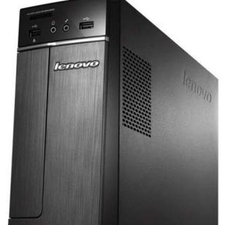 レノボ(Lenovo)のLenovo H30 デスクトップpc(デスクトップ型PC)
