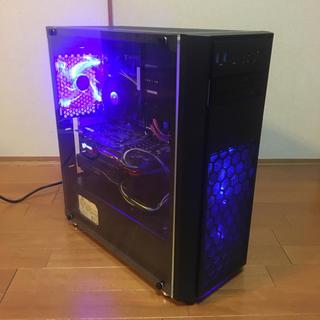 なま様専用 ゲーミングPC 高スペック i7 元メイン機 激安(デスクトップ型PC)