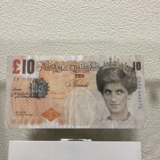 banksy Di Faced Tenner バンクシー 札 ダイアナ £10